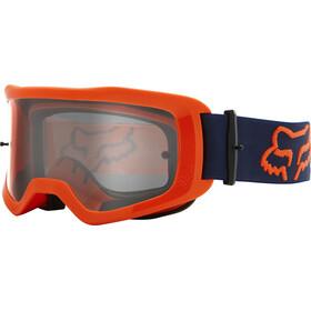 Fox Main Stray Goggles Men, fluorescent orange